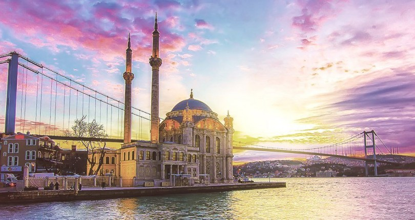 Istanbul is the first choice of International Investors