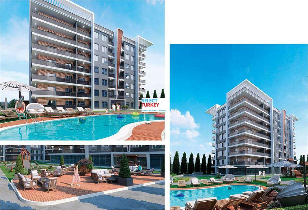 istanbul property for sale