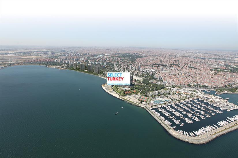 sea view istanbul