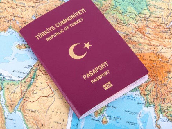 turkey citizenship required documents