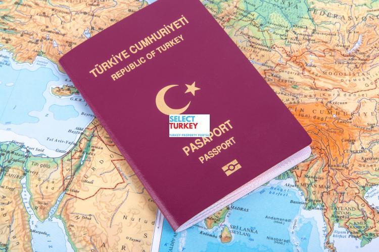 turkey citizenship required documents