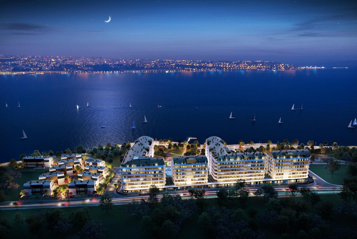istanbul sea view residence
