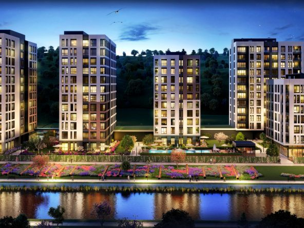 apartments for sale in istanbul european side