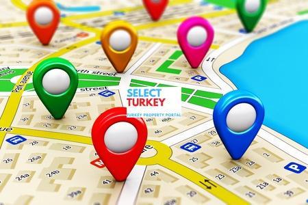 turkey property portal