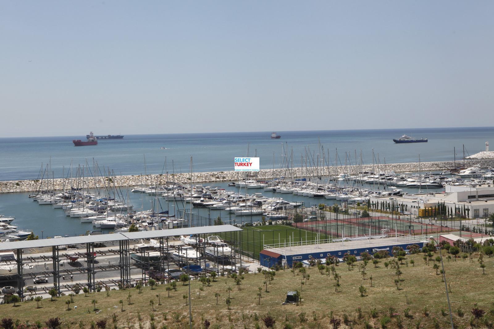 istanbul west marina