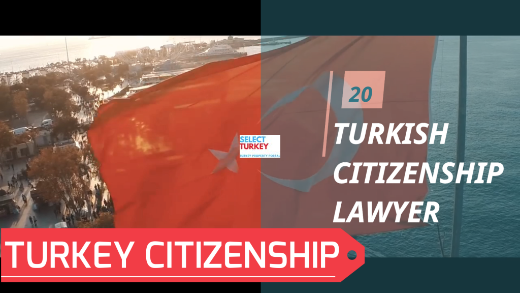 turkish citizenship lawyer