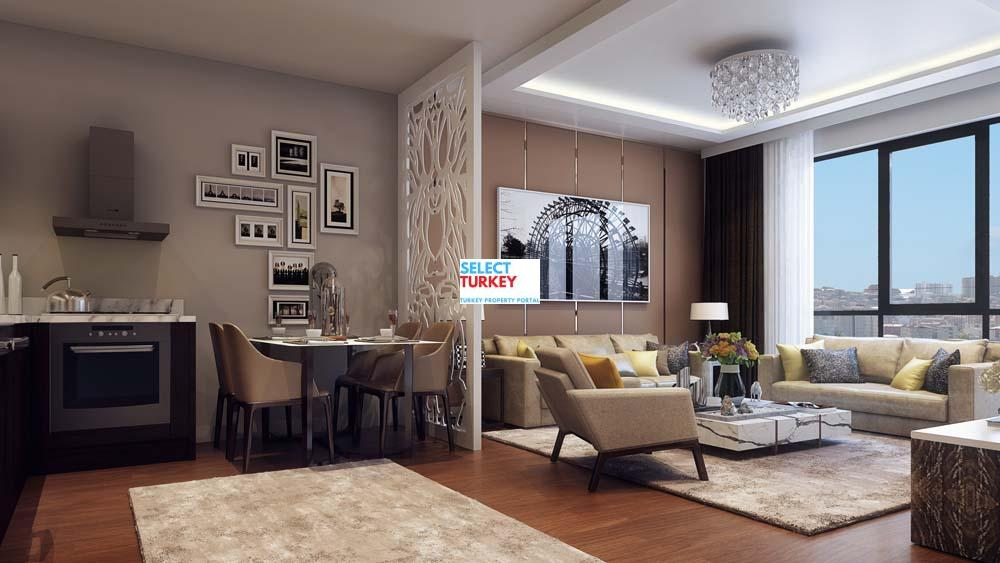 central location istanbul