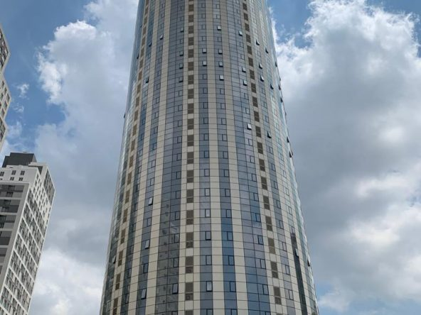 istanbul office for sale