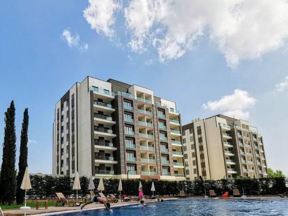 beylikduzu apartment for sale