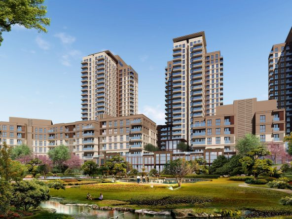 flats for sale in istanbul european side