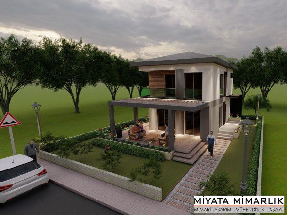 urla villa project