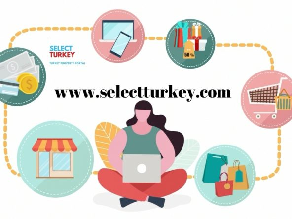 how to buy online property in turkey