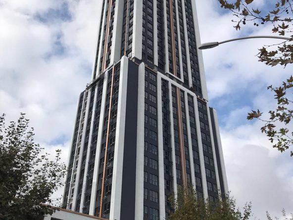 Bizz Tower